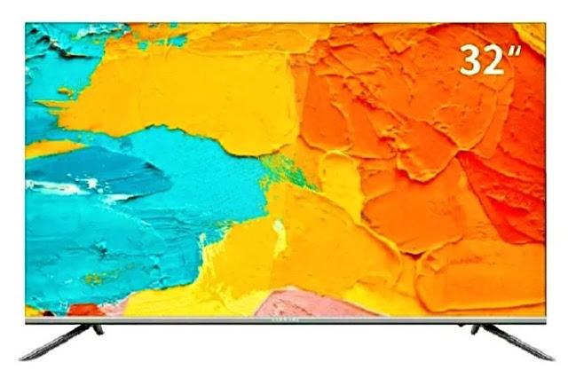 Daftar Harga dan Review TV LED Coocaa 32 Inch