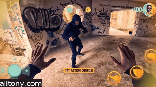 تحميل لعبة Hijacker Jack للأندرويد أحدث أصدار