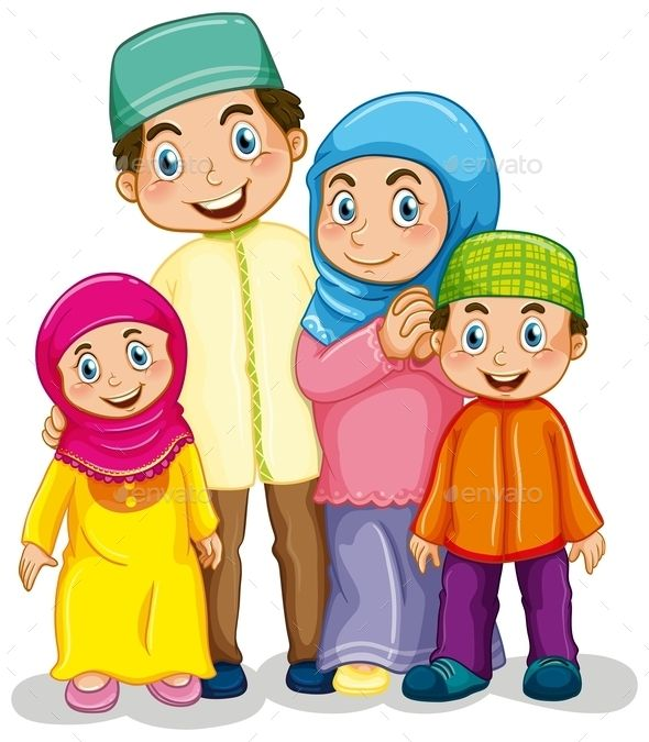 Animasi Kartun Islami Lucu Dp Bbm Islami Islami Lucu Bergerak