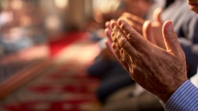Bacaan Doa Kamilin Setelah Sholat Tarawih