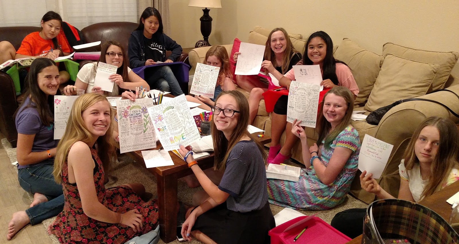 ENCHANTED INSPIRATIONS: FREE COLORING PAGE AND BIBLE ART ...