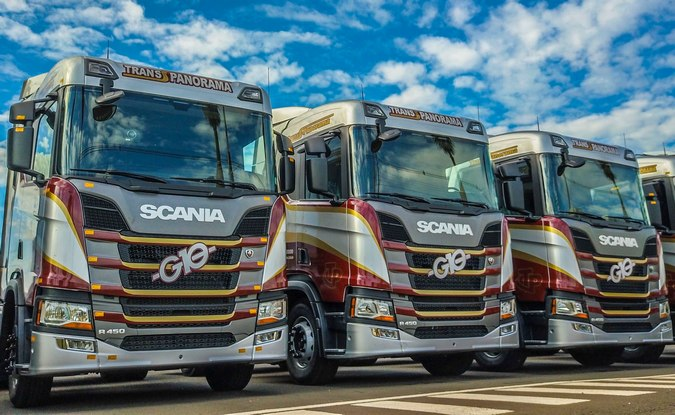 Transpanorama abre vagas exclusivas para mulheres em curso de formação de motoristas
