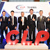 """CLP"" in synergy with Taiwa: Japan Jointly Launch 3 New Models of Rice Milling Machine, Thai farmers tackle the 4.0 era."