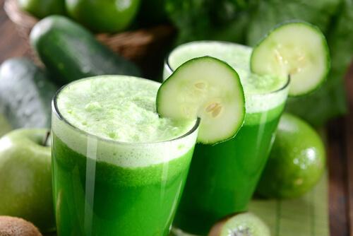 Uống trước khi đi ngủ giảm mỡ, giảm cân bụng rất mạnh