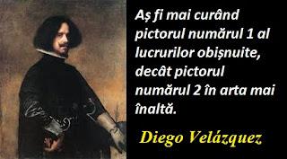 Citatul zilei: 6 iunie - Diego Velázquez