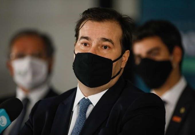 PGR reabre inquérito contra Rodrigo Maia por supostos repasses da OAS