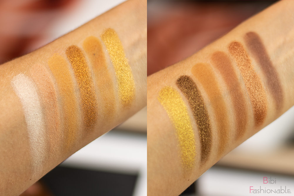 Urban-Decay-Naked-Honey-Swatches