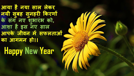 Happy New Year Whatsapp Status