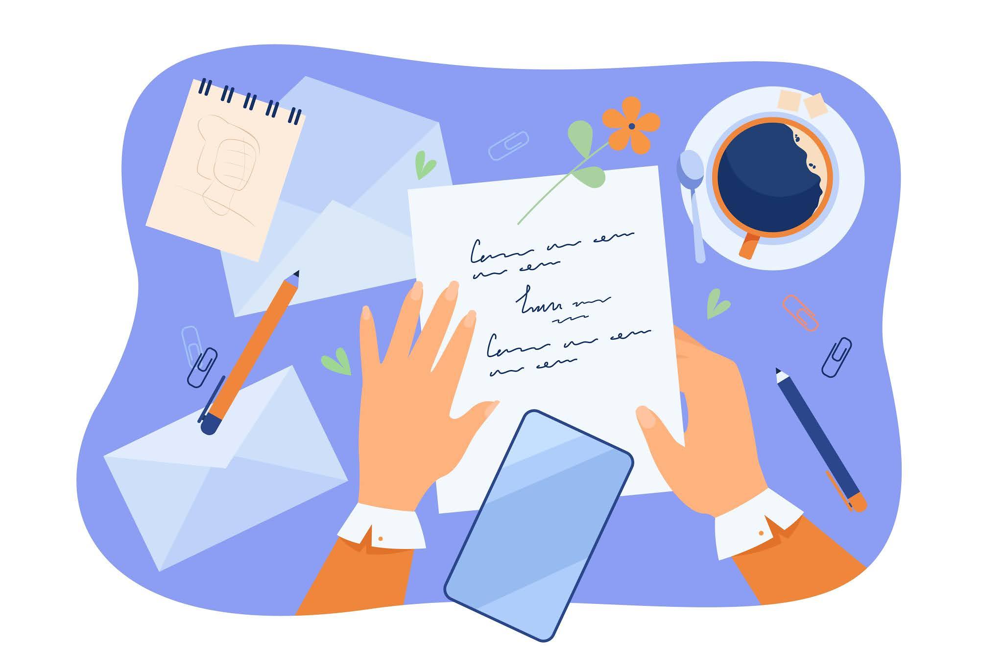 3 Tips Menulis Artikel Menarik di Blog