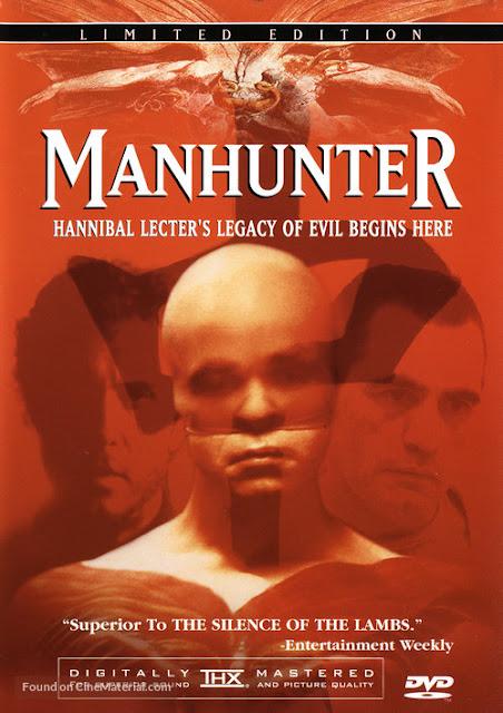 MANHUNTER (1986) ταινιες online seires oipeirates greek subs