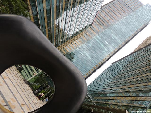 Tokyo Midtown en Akasaka