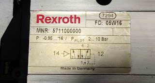 For sale Rexroth MNR: 5711000000 NEW Email idealdieselsn@hotmail.com