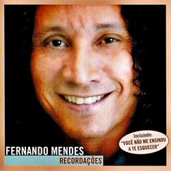 Fernando Mendes Recorda%C3%A7%C3%B5es Frente Baixar CD Fernando Mendes – Recordações
