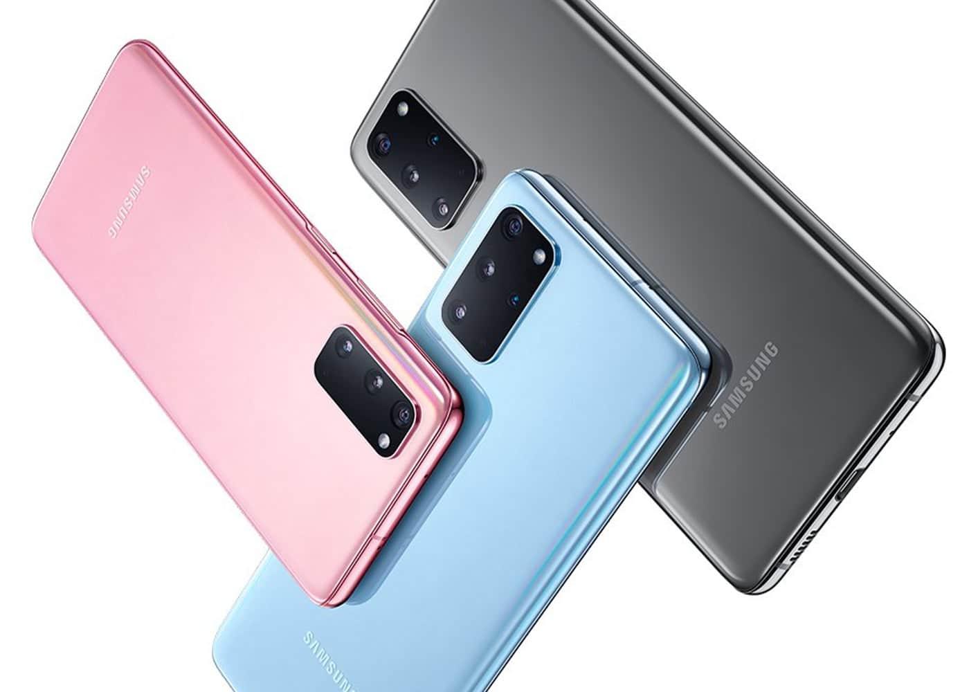 samsung قد تطلق هاتف جالكسي نوت 20 مع معالج إكسينوس 922