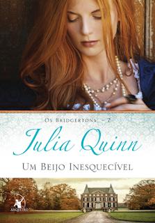 Série Os Bridgertons - Julia Quinn