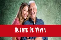 Ver Suerte De Vivir Capitulo 31 Online Gratis en HD