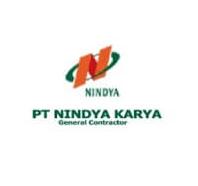 Lowongan Kerja di PT Nindya Karya BUMN Agustus 2016