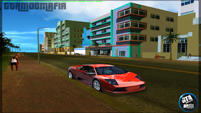 GTA Vice City HD 2020 Free Download