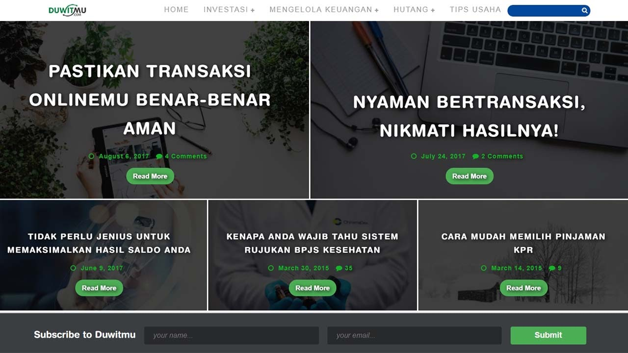 Pinjaman Online Langsung Cair dalam Hitungan Menit
