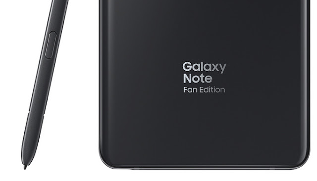 Firmware Android 7.0 ROM Galaxy Note 7 FE, Galaxy Note FE – Chính thức có Link Download.