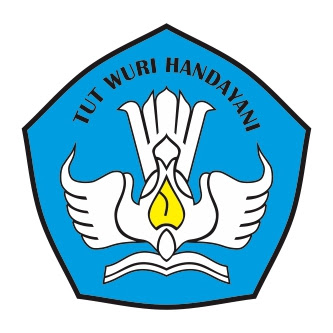 Download Logo Tut Wuri Handayani Corel Draw X7