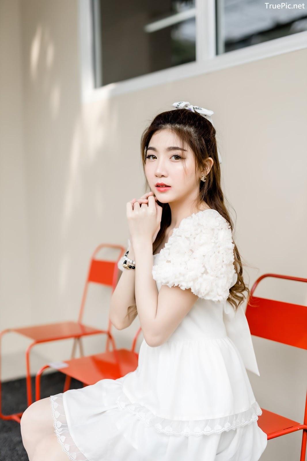 Image Thailand Model - Sasi Ngiunwan - Barbie Doll Smile - TruePic.net - Picture-15