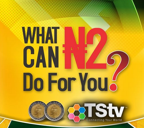TSTV Implement N1, N2 Charge Per Day on All Channels