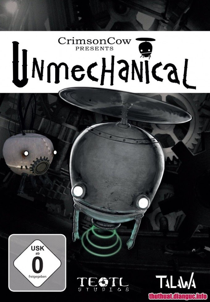 Download Game Unmechanical - TiNYiSO Full crack