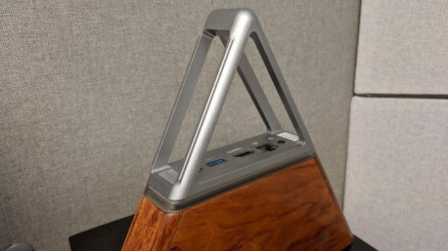 Acute Angle AA B4 : Le mini PC tout en un !