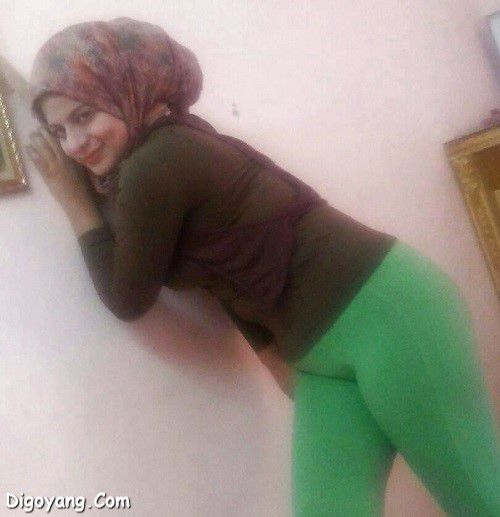 Tante Hijab Body Demplon