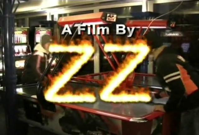 Azov Films - Bf v2.0 FKK Paul + Calin's Home Video (2011