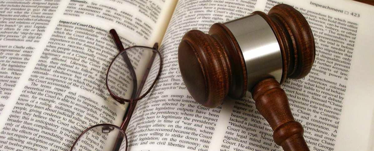 El Derecho y el Juzgado de Marca Comunitaria