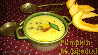 images of Pumpkin Molagootal Recipe / Parangikai Molagootal Recipe / Mathan Molagootal Recipe