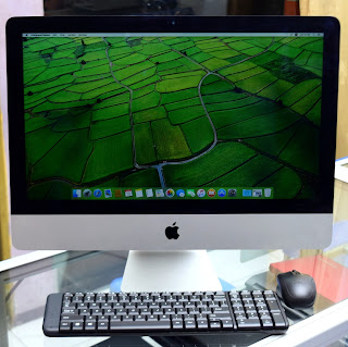 Jual iMac Retina Late 2015 Core i5 ( 21.5-Inch ) di Malang