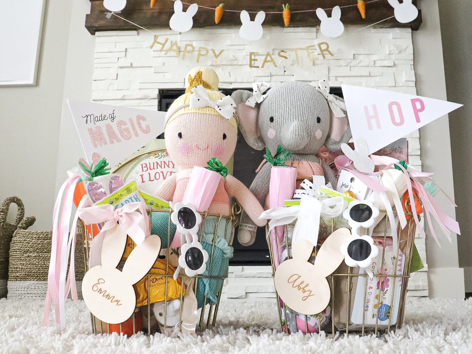 Easter ideas And Crafts