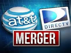 AT&T merger with DirecTV to provide better television service