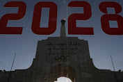 Panitia Pastikan Olimpiade Los Angeles 2028 Berjalan Tepat Waktu