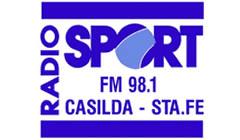 Radio Sport Casilda 98.1 FM