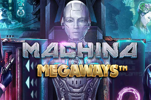 Main Gratis Slot Demo Machina Megaways (Relax Gaming)