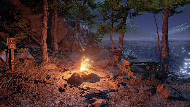 Obduction, la secuela espiritual de Myst, ya disponible junto a su banda sonora