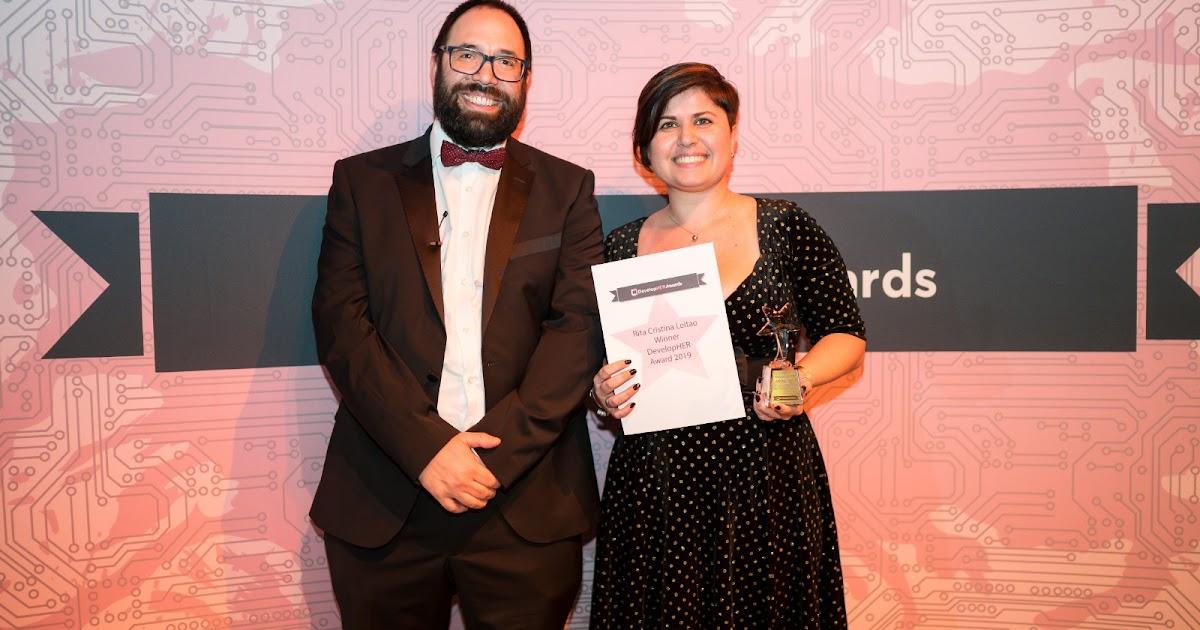 DevelopHER Overall Award 2019