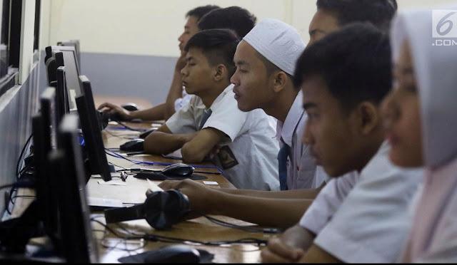 HEADLINE: UN dan Ujian Kesetaraan 2021 Ditiadakan, Standar Kelulusan Jadi Persoalan Baru?