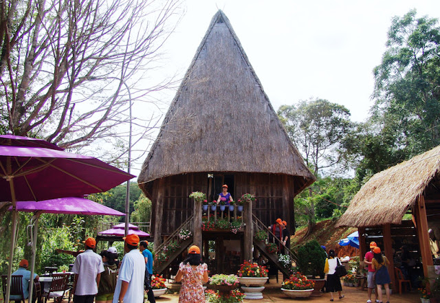 Kon Tum, Best Cities to Visit in Vietnam