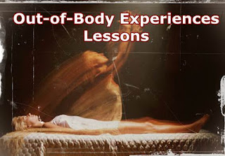 Out-of-Body Experiences Beginner free lessons