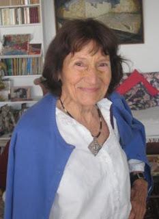 Marie Louise BENLARBI fondatrice du Carrefour des livres à Casablanca n'est plus