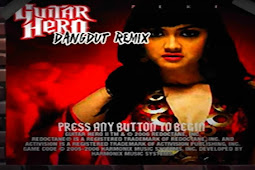 Guitar Hero Dangdut Remix Indonesia PS2 ISO