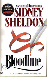 Book Review: Bloodline
