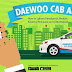 Daewoo introduces ride sharing app