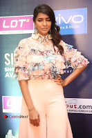 Actress Lakshmi Manchu Pos in Stylish Dress at SIIMA Short Film Awards 2017 .COM 0029.JPG