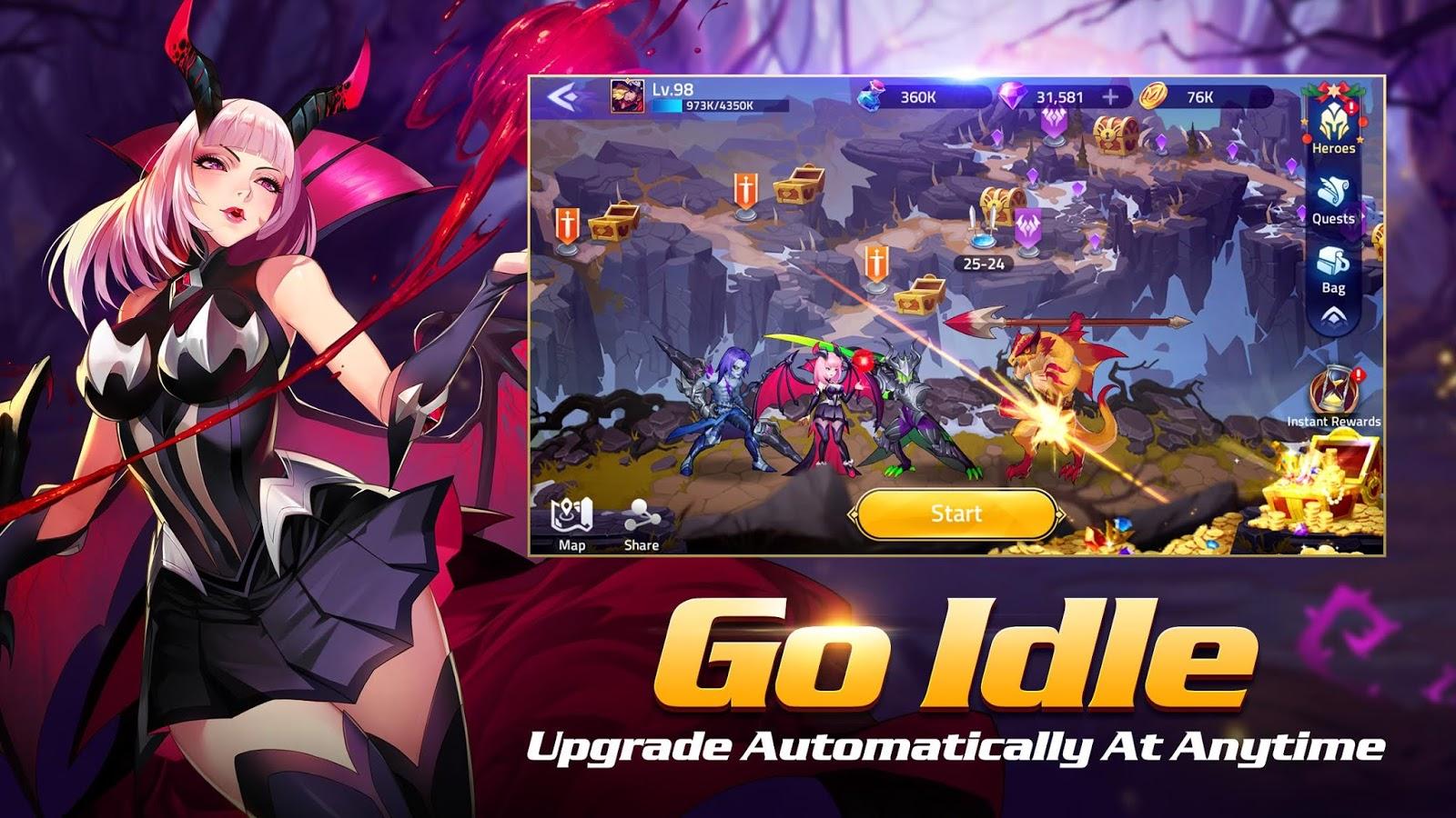 82 Mobile Legend Adventure Mod Apk 1.1.90 HD Terbaik